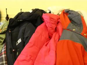 Bourse aux vêtements de la rentrée et fournitures scolaires @ Brantôme